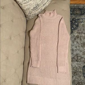 Abercrombie&Fitch NWT sweater dress.